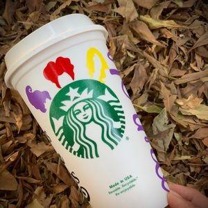 Starbucks coffee mug custommade
